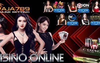 cara memilih situs casino
