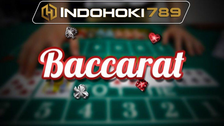 Mudahnya Menang di Permainan Judi Baccarat Online