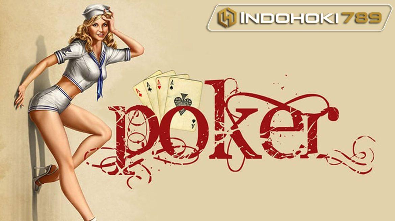 Melakukan Bluffing Pada Lawan Poker Online